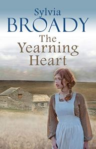The Yearning heart newcover